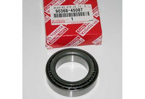 Tapered roller bearing TOYOTA SERIES